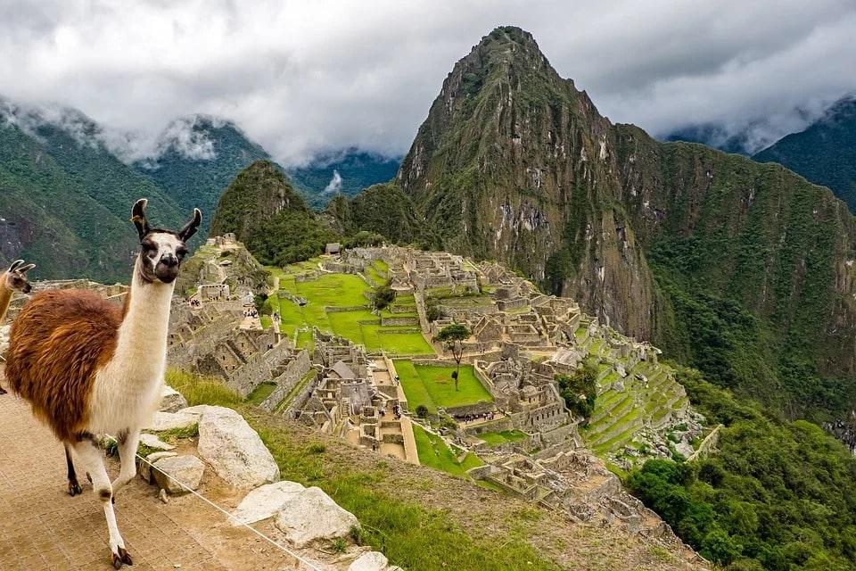 Offerta speciale Pasqua Perù