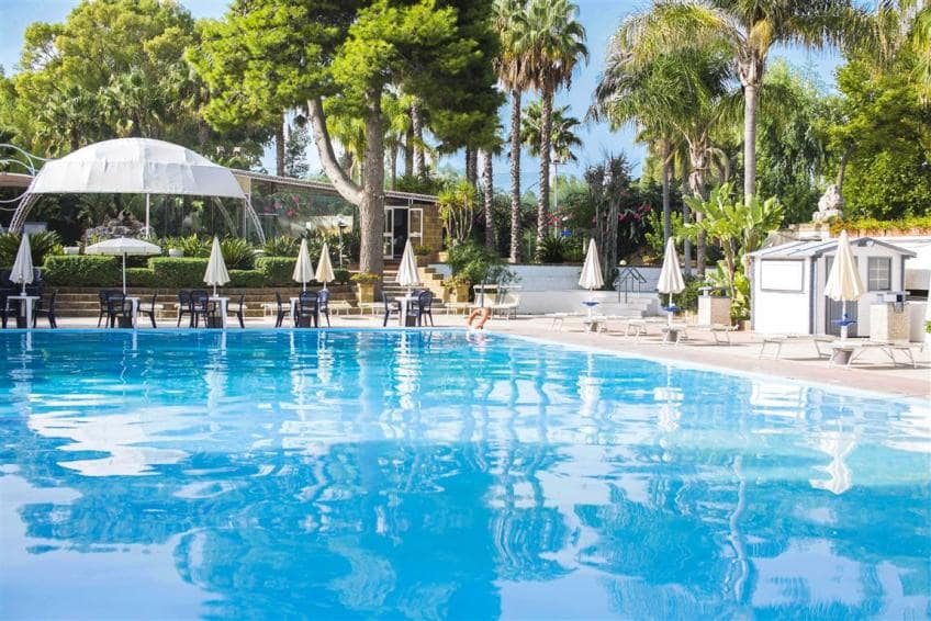 Offerta Nicolaus Club Fontane Bianche Beach Resort