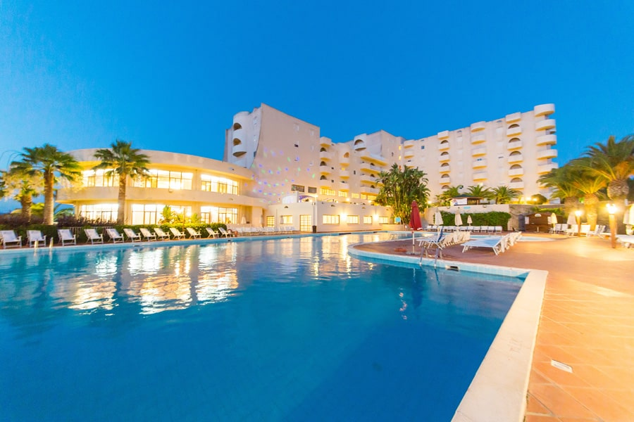 Offerta Hotel Paradise Beach Resort ****