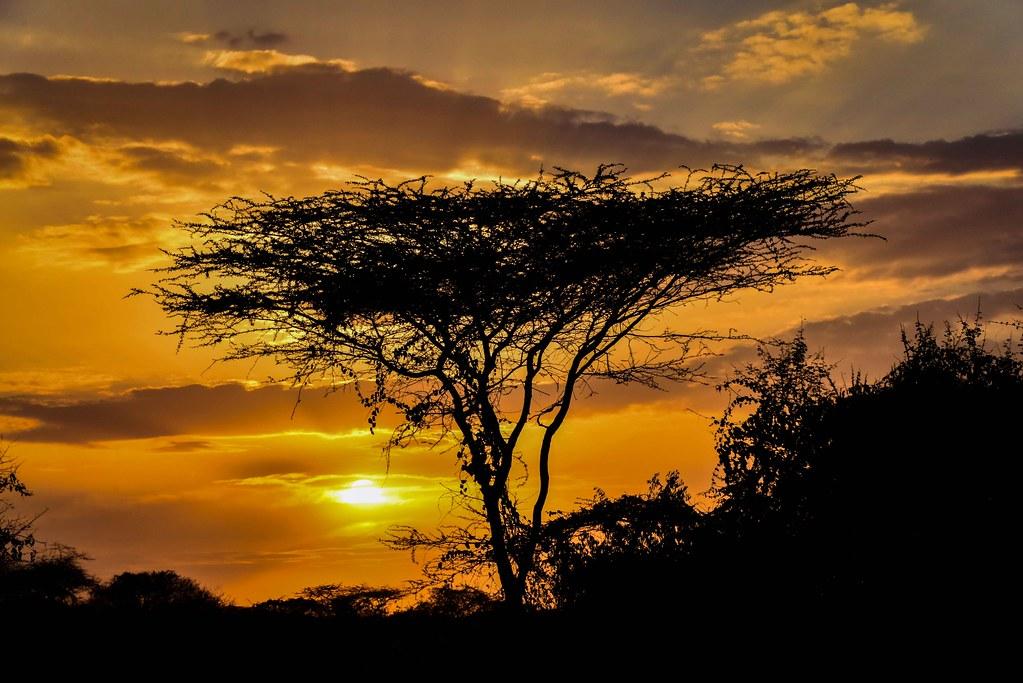 Offerta Valle dell'Omo ETIOPIA