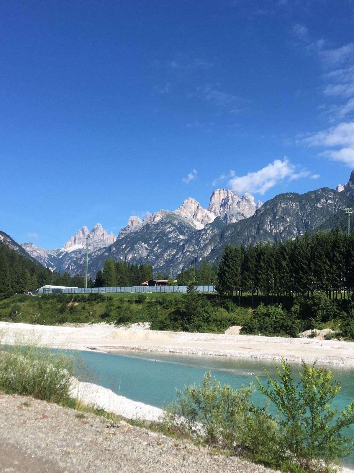 Offerta  Pesca all'ombra delle Dolomiti