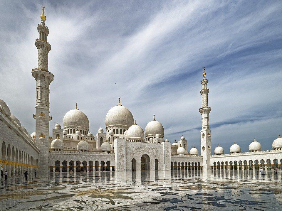 Offerta Nella terra degli Emiri Dubai e Abu Dhabi