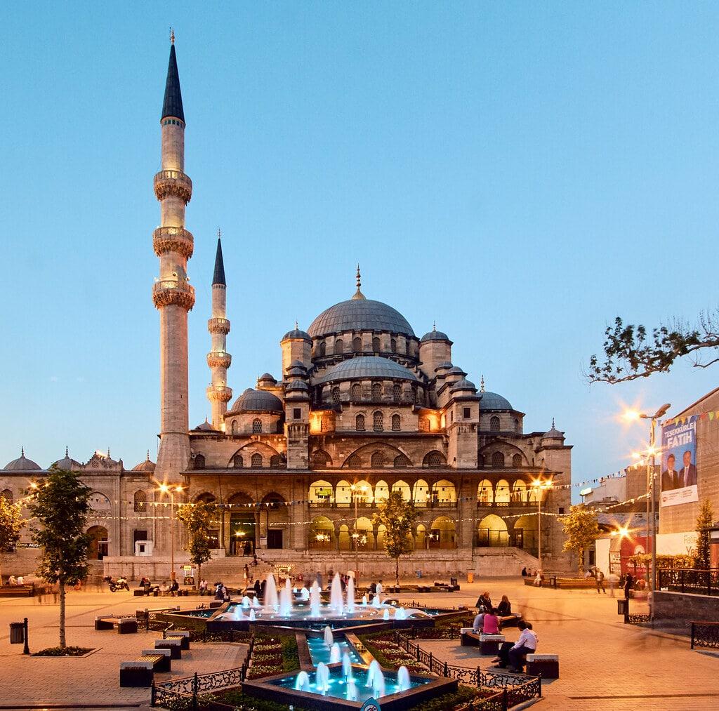 Offerta Tour Istanbul & Cappadocia