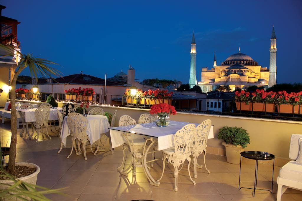 Offerta Istanbul e Caicco da Marmaris – 5 Agosto