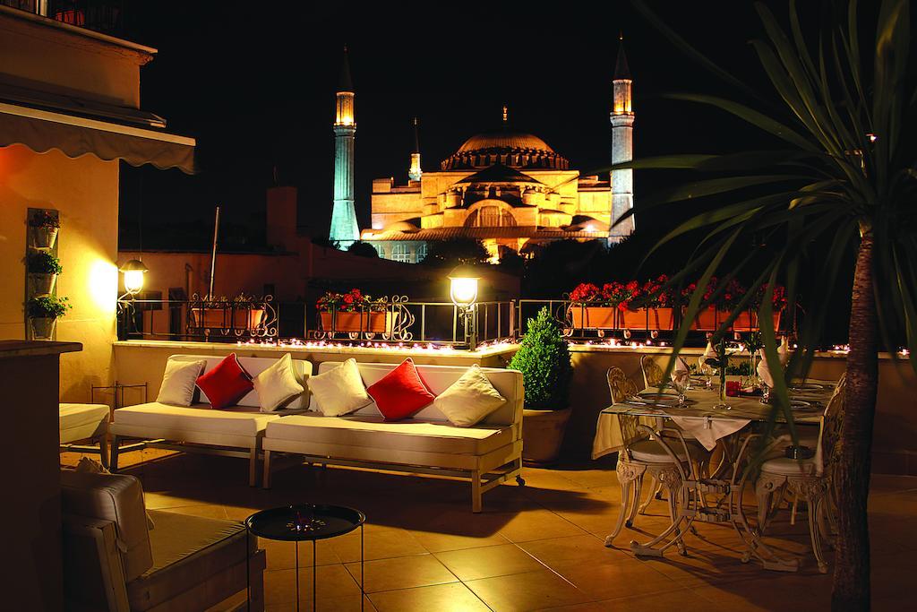 Offerta Istanbul e Caicco a Bodrum – 12 Agosto