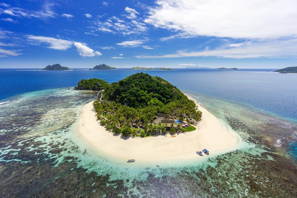 Offerta Giappone & Isole Fiji