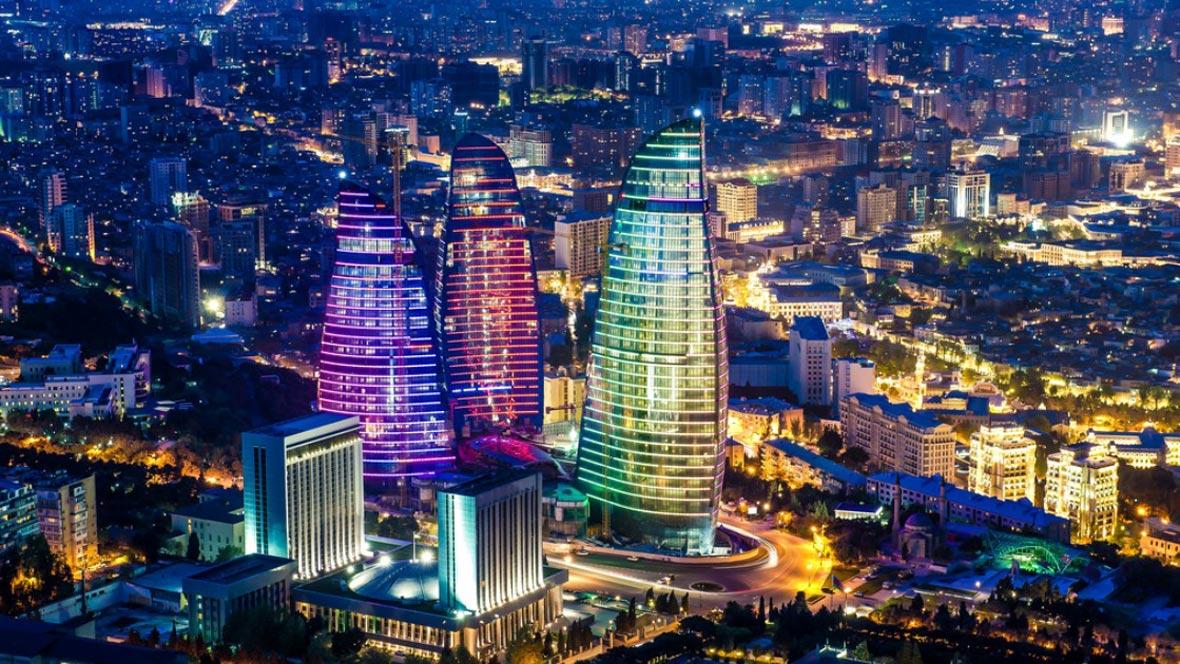 Offerta Tour Georgia & Azerbaijan da Catania