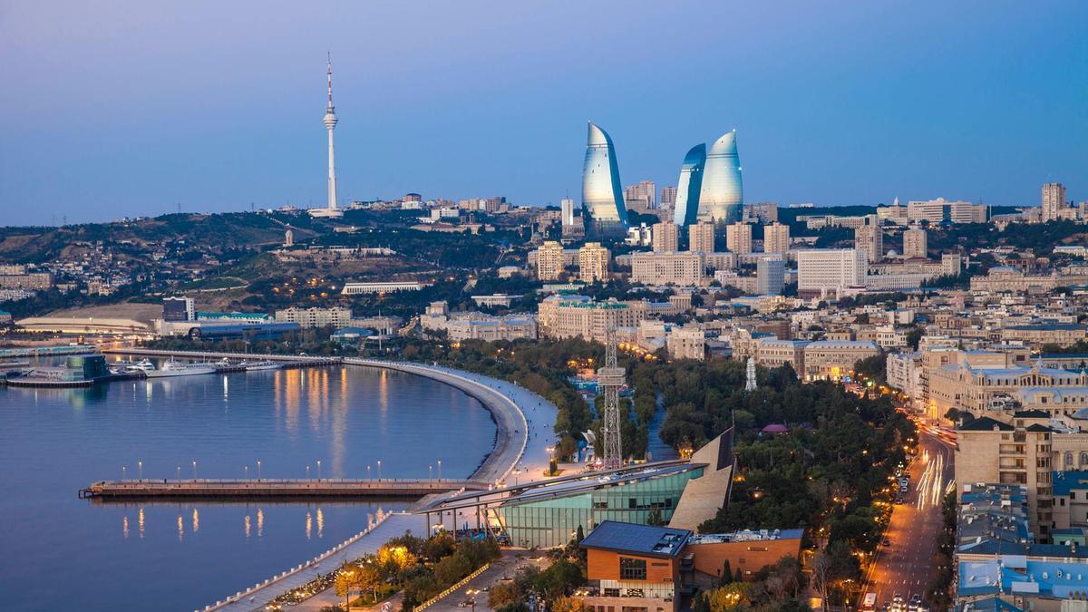 Offerta Tour dell' Azerbaijan da Catania