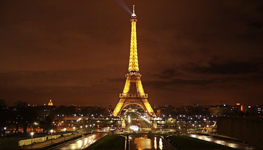 Offerta PASQUA A PARIGI Parigi Reale e Aristocratica