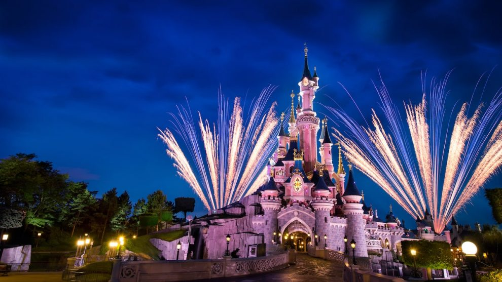 OFFERTA DISNEYLAND PARIS WEEKEND DA CATANIA