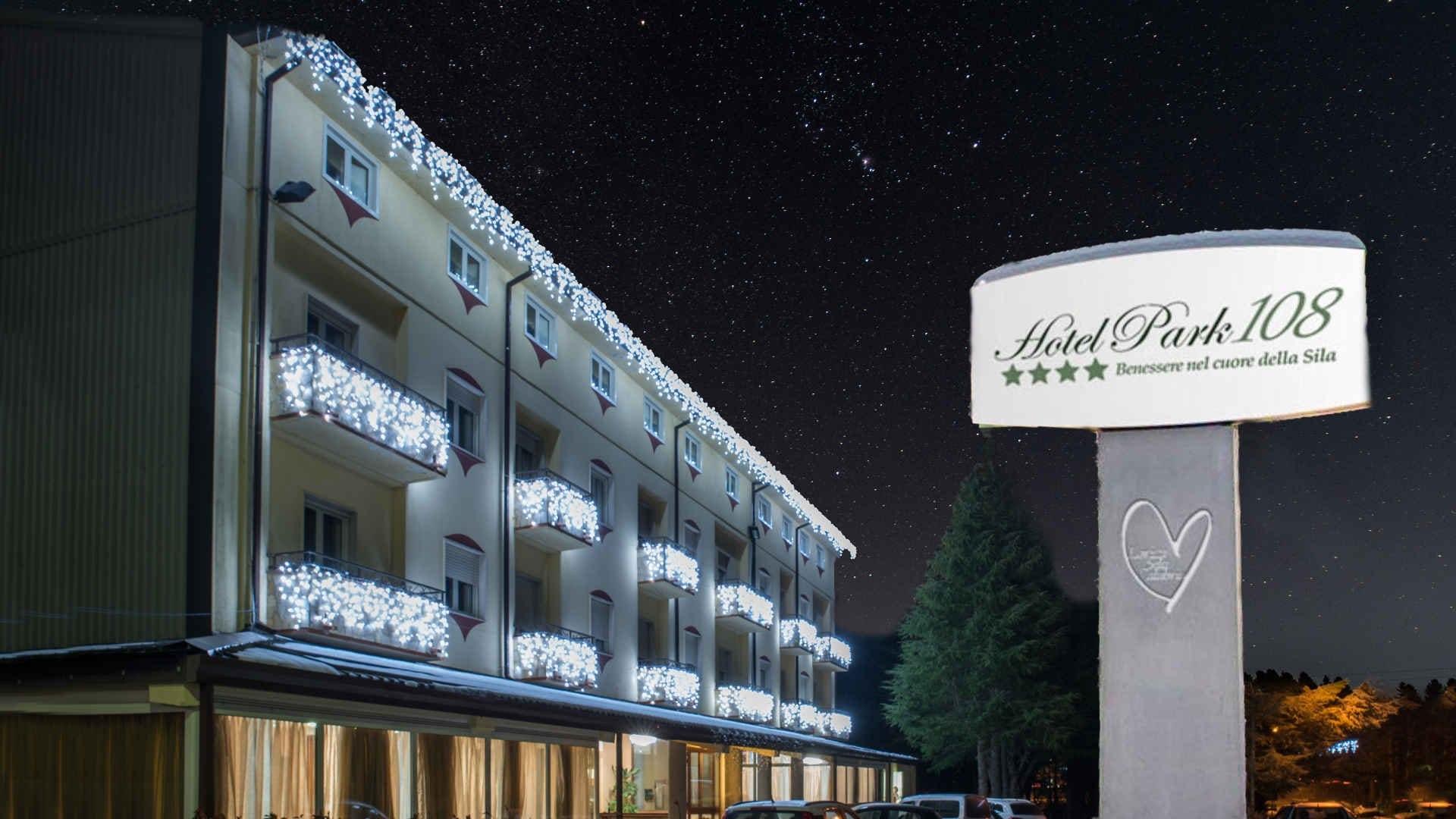 OFFERTA WEEKEND DOLCE VITA HOTEL PARK 108